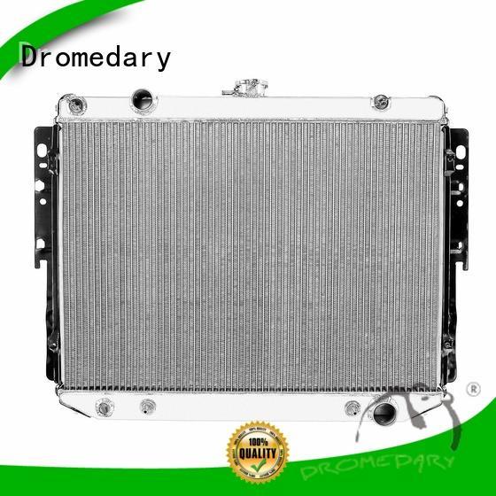 full dodge caravan radiator series for car Dromedary