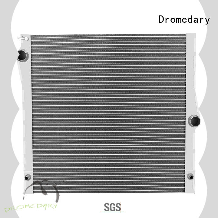 Dromedary 530i bmw parts radiator owner for bmw