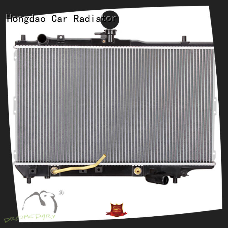reliable how much is a radiator for a kia for car