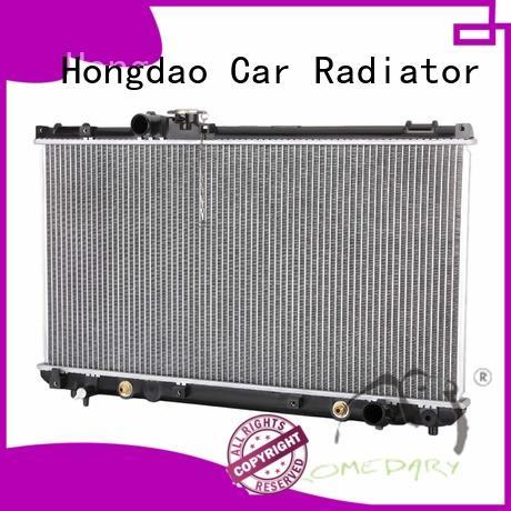 radiator new radiator for lexus toyota for car Dromedary