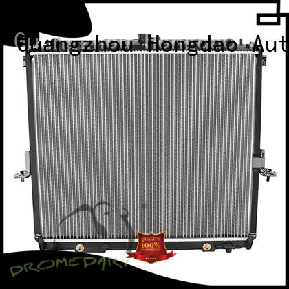 fine quality 2004 nissan frontier radiator automanual factory price for nissan