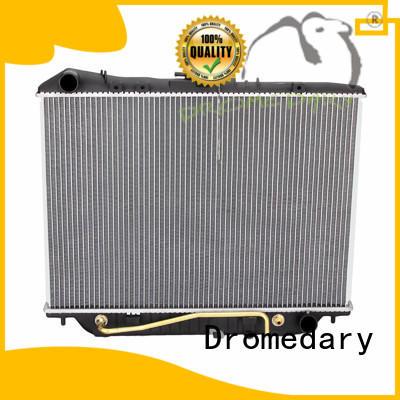 Dromedary isuzu 1996 honda accord radiator vendor for honda