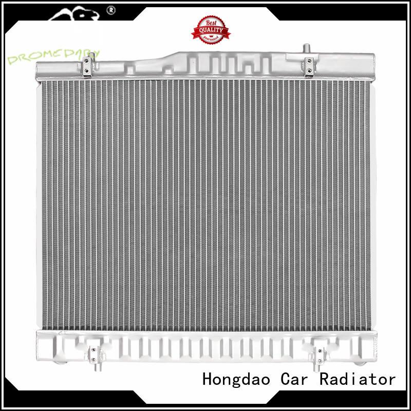 5l Custom y21 toyota radiator hiace Dromedary