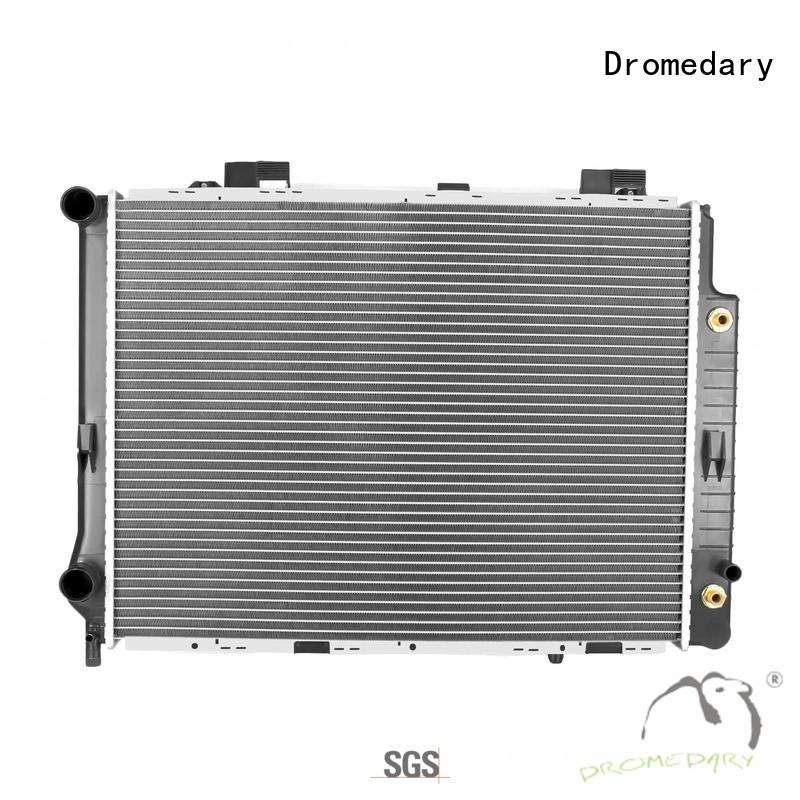 Dromedary w210 mercedes benz radiator from China for mercedes benz