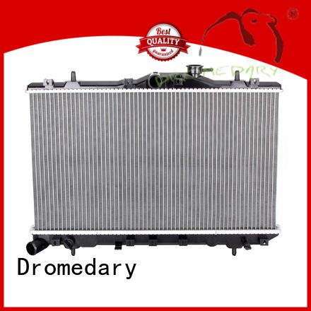 Dromedary high quality hyundai excel x3 radiator overseas market for hyundai