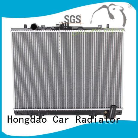 Dromedary mk3 2003 mitsubishi eclipse radiator from China for car