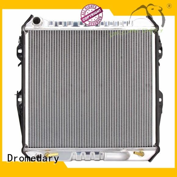 Dromedary kun26 toyota radiator for car