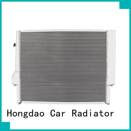 cost-effective bmw parts radiator from china for bmw