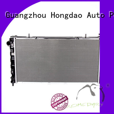 competitive price 2001 dodge ram radiator factory direct supply for car