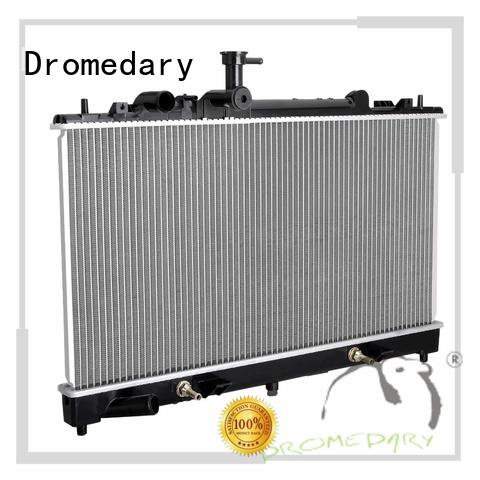 Dromedary kf mazda 6 radiator actory direct supply for car