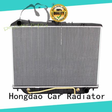 Dromedary accord 1996 honda accord radiator factory price for car