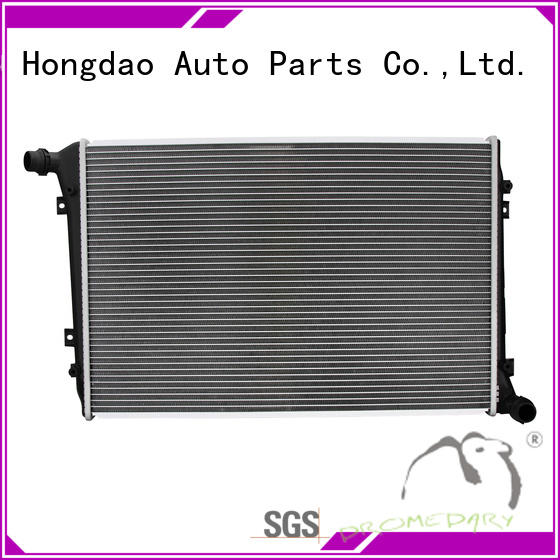 Dromedary competitive price audi radiator owner for audi
