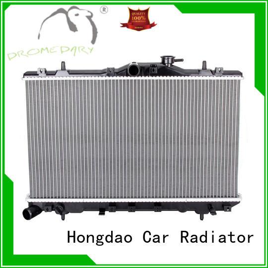 Dromedary widely used hyundai radiator factory price for car