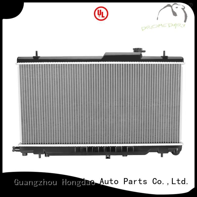 Dromedary popular subaru impreza radiator series for car