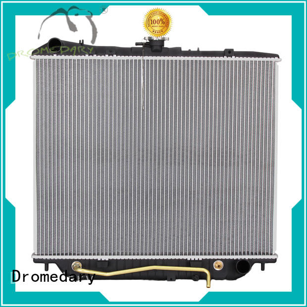 Dromedary reak vauxhall corsa radiator supplier for car