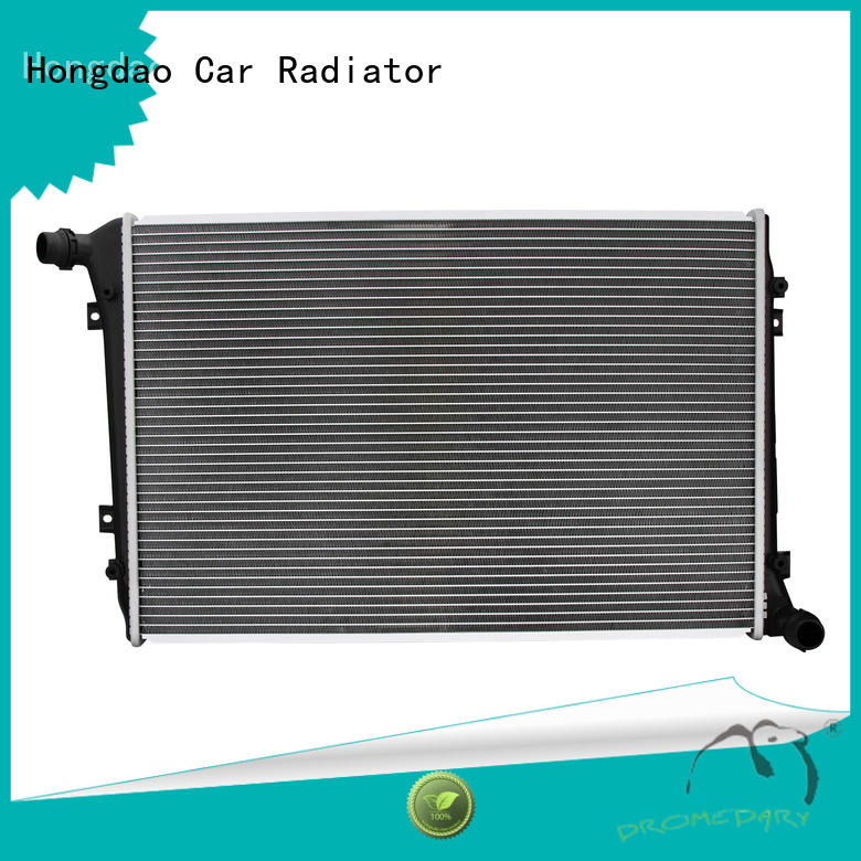 8p audi tt radiator 1k0121251 for audi Dromedary