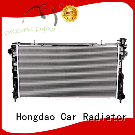 Dromedary at 2005 dodge ram 1500 radiator from China for dodge