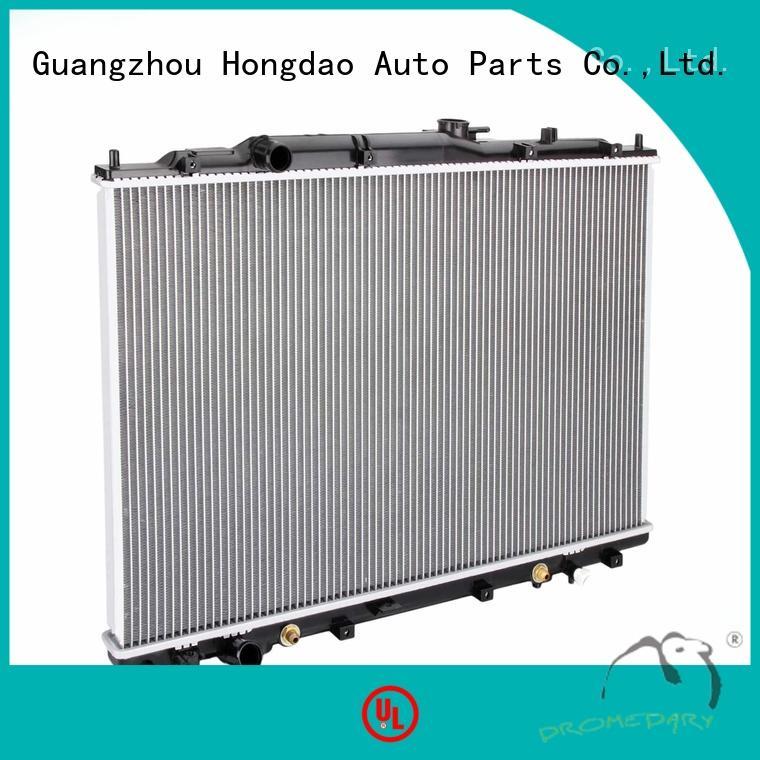 Dromedary durable honda accord radiator marketing for honda