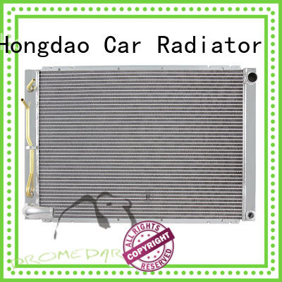real 1999 toyota camry radiator brand directly sale for car