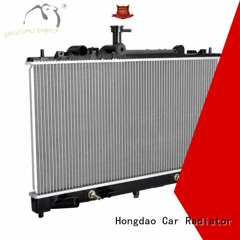 rx8 mazda rx8 radiator actory direct supply for mazda Dromedary