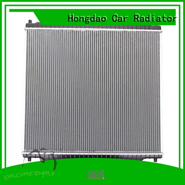 Dromedary radiator ford excursion radiator from china for ford