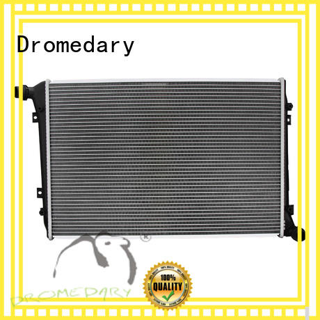 Dromedary vw audi radiator in china for car