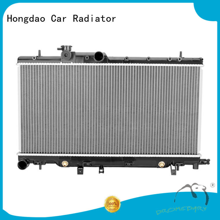 durable subaru forester radiator replacement for car