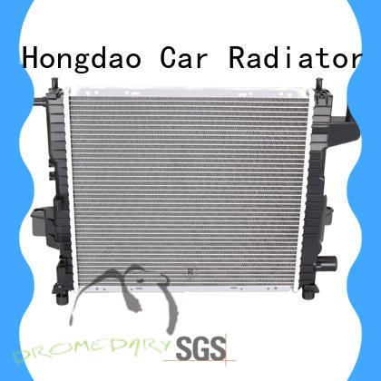 Dromedary 16v renault scenic radiator vendor for car