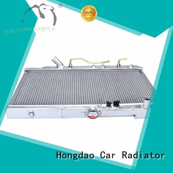 Dromedary auto mazda 6 radiator manufacturer for car