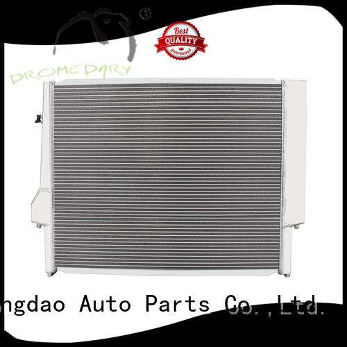Dromedary top business bmw radiator price in china for bmw