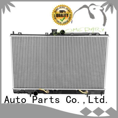 Dromedary widely used misubishi ducato radiator automaticmanual for mitsubishi