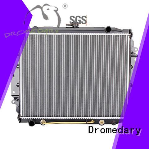 xs isuzu ducato radiator supplier for car Dromedary