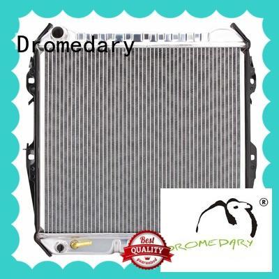 Dromedary competitive price toyota radiator landcruiser for car