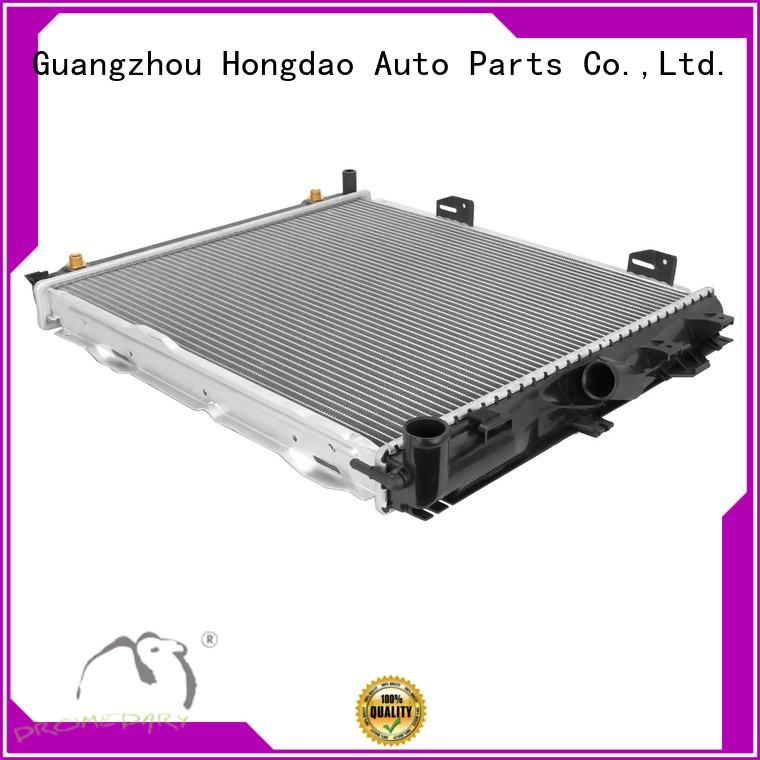 Dromedary good to use mercedes benz radiator replacement from China for car