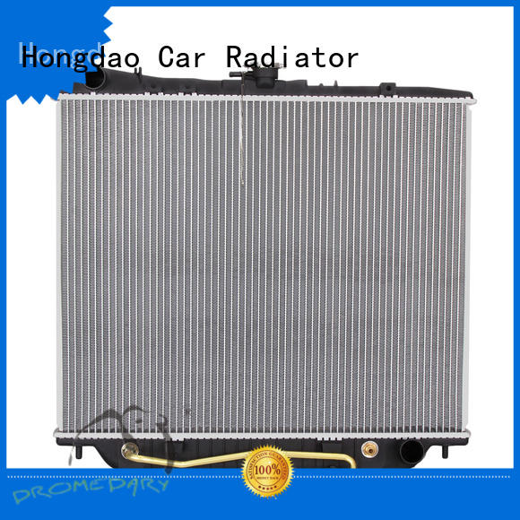 radiator opel astra g isuzu for car Dromedary