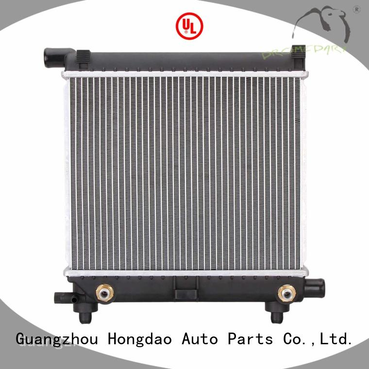 professional mercedes benz radiator replacement at actory direct supply for mercedes benz