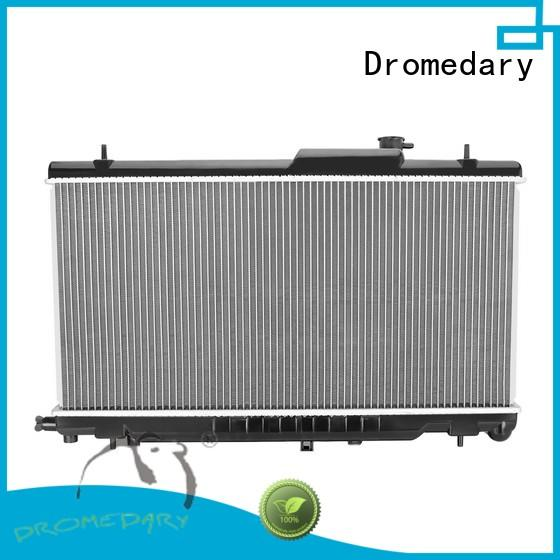 Dromedary radiator subaru forester radiator replacement directly sale for car
