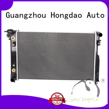 competitive price holden radiator vy wholesale for car