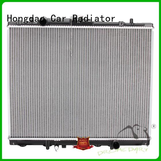 popular 2000 mitsubishi eclipse radiatormk3 supplier for car