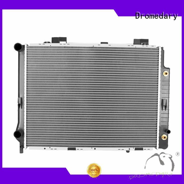 190 automanual Dromedary Brand mercedes ml320 radiator