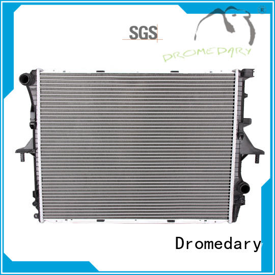 Dromedary volkswagen porsche boxster radiator from China for car