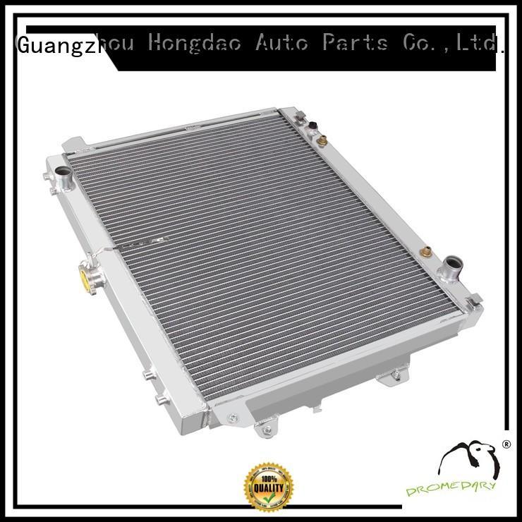 2009 toyota camry radiator 8897 townace Warranty Dromedary