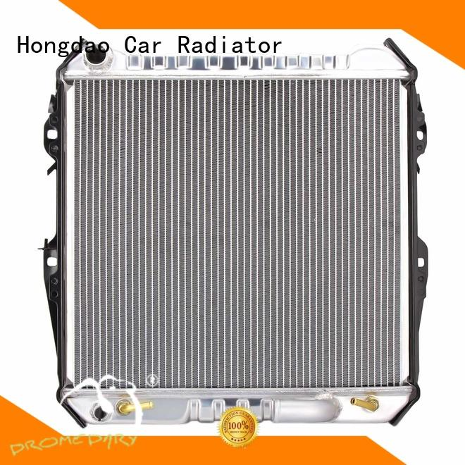 automanual 9396 2009 toyota camry radiator ln167 tgn15r Dromedary Brand
