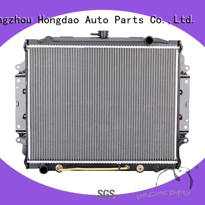 1130 RADIATOR FOR ISUZU TROOPER SE LS S XS BASE DLX V6 2.8 L4 2.6 2.3 1988-1991