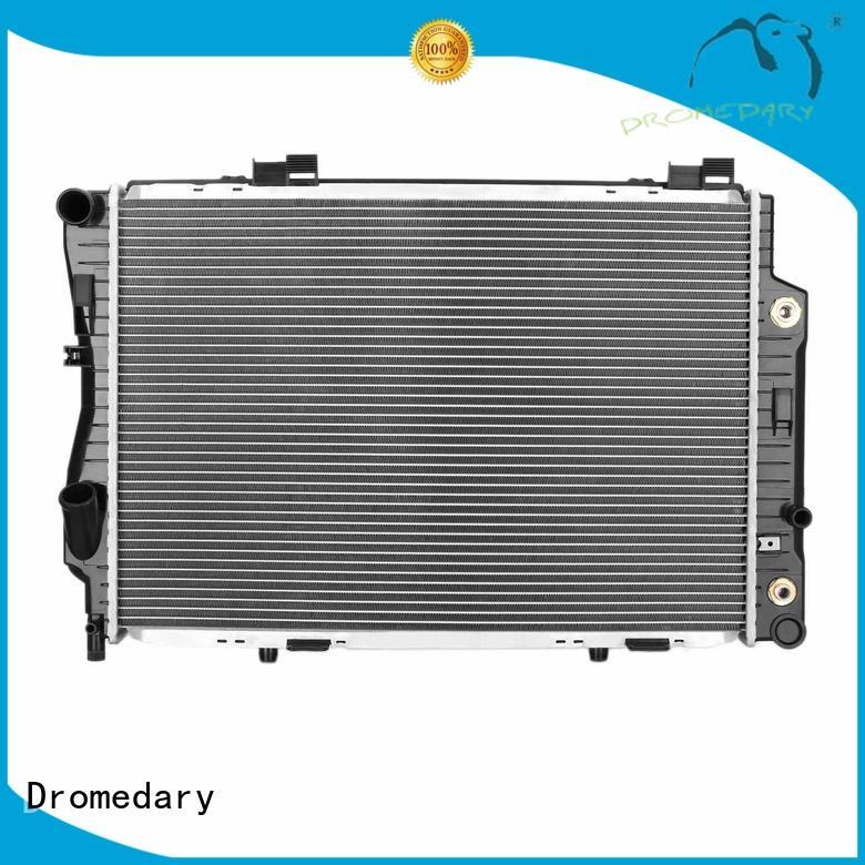 benz l4 eclass mercedes ml320 radiator Dromedary Brand