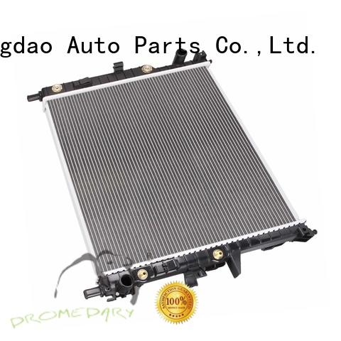 long lasting mercedes benz radiator c320 from China for car