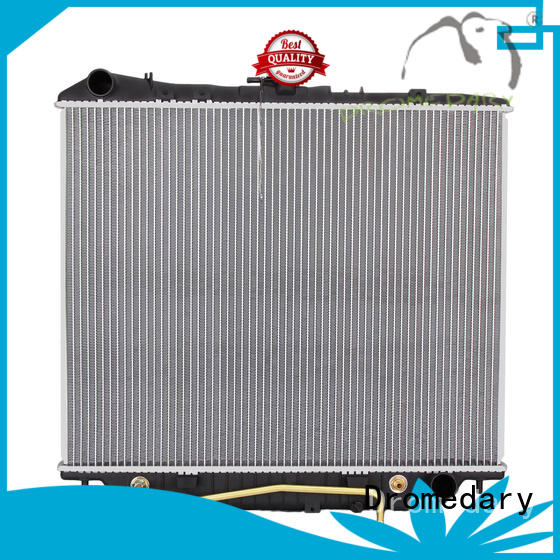 Dromedary isuzu vauxhall astra radiator directly sale for car