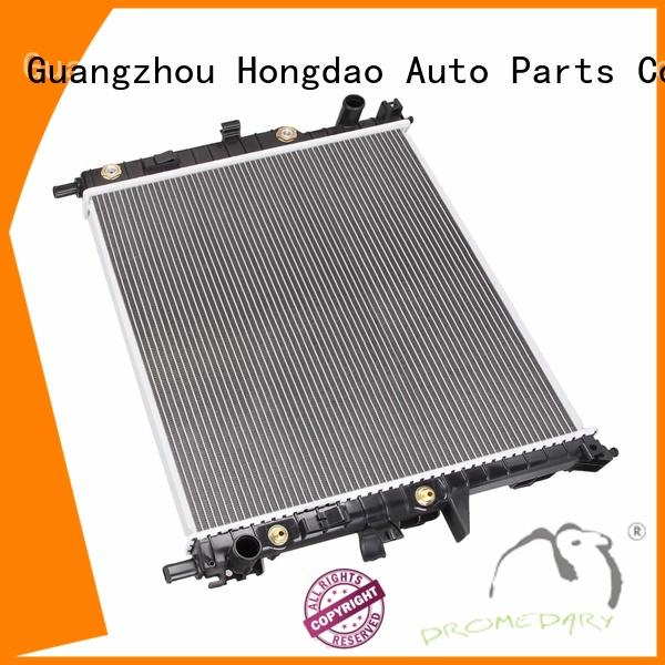 professional mercedes benz radiator c320 directly sale for car