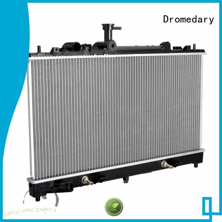 Dromedary reak rx8 radiator manufacturer for mazda
