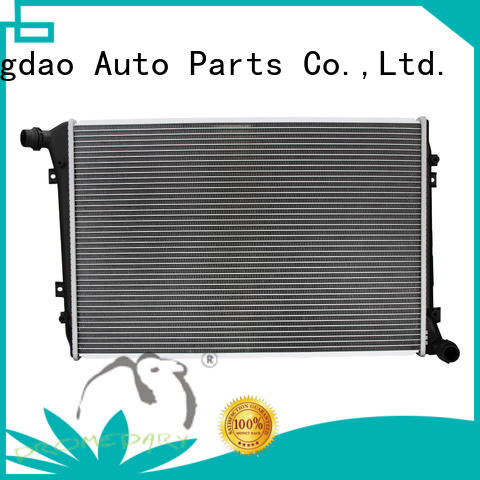 widely used audi radiator mt producer for audi